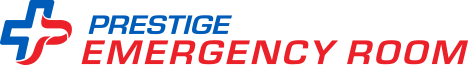 San Antonio Prestige Emergency Room Logo