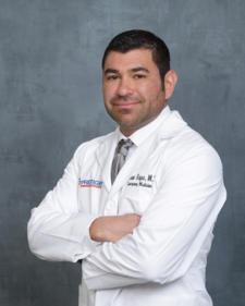 Adrian Reyes, MD