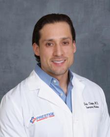 Luis Chapa, MD