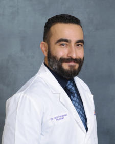 Dr. Mario Fernandez, MD Prestige ER Emergency Medicine Physician in San Antonio,