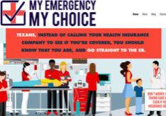 My Emergency Choice Texas - Image